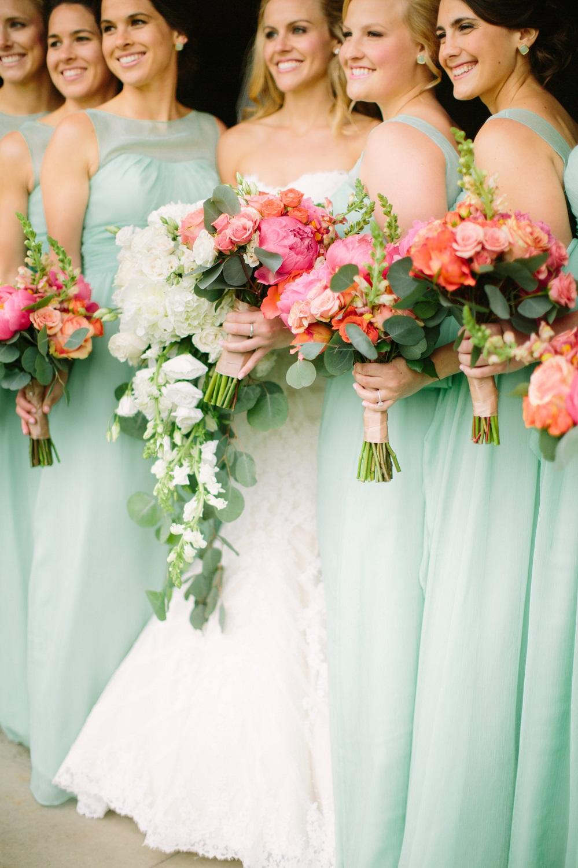 Cascade flowers, cascading bouquet, bridal bouquet, loose, natural ...