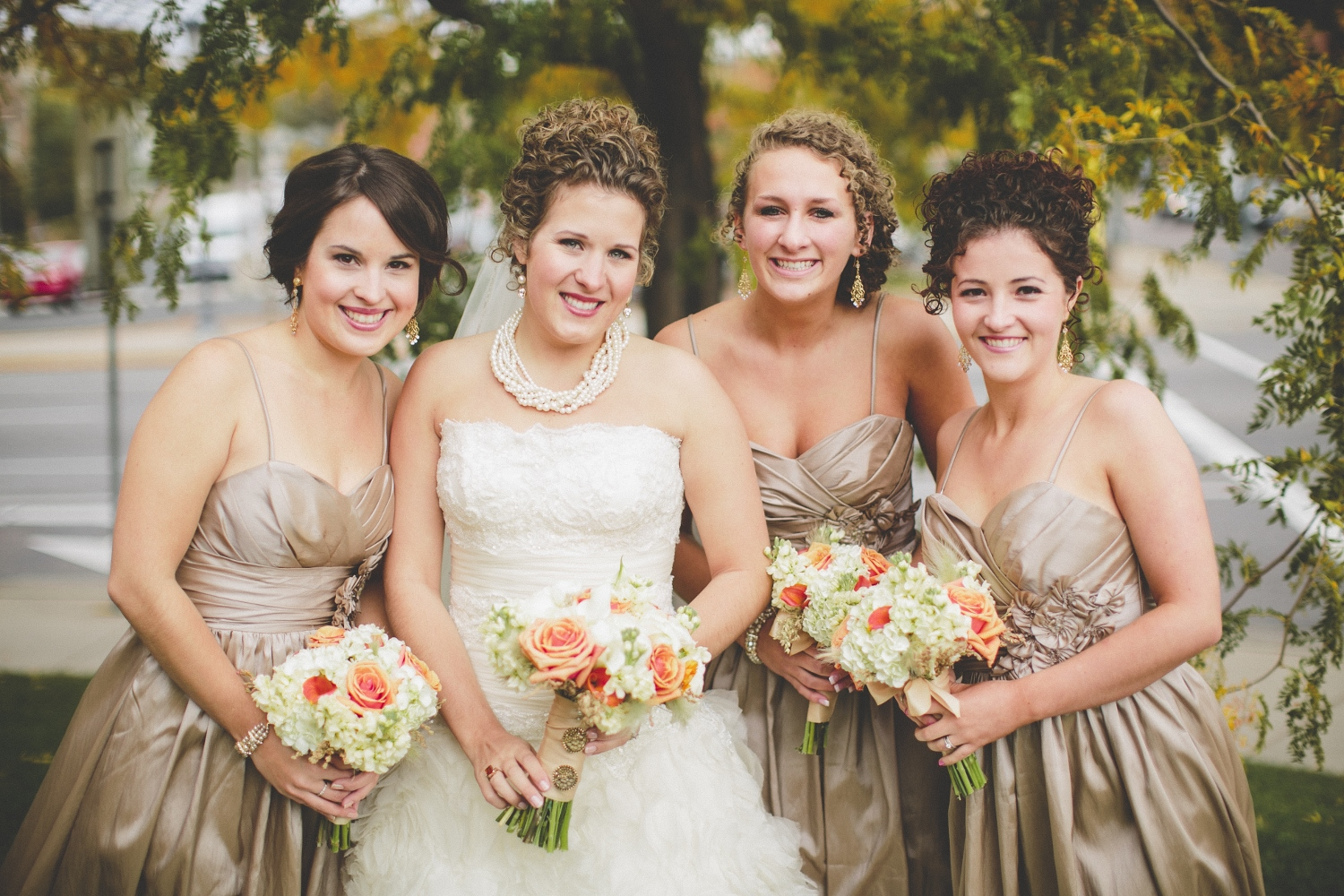 Fall wedding bouquets romantic wedding bouquets fall wedding minneapolis semple mansion fall wedding romantic fall bouquet bridal bouquet bridesmaid bouquet champagne dress fall color with white ombrellifo Choice Image