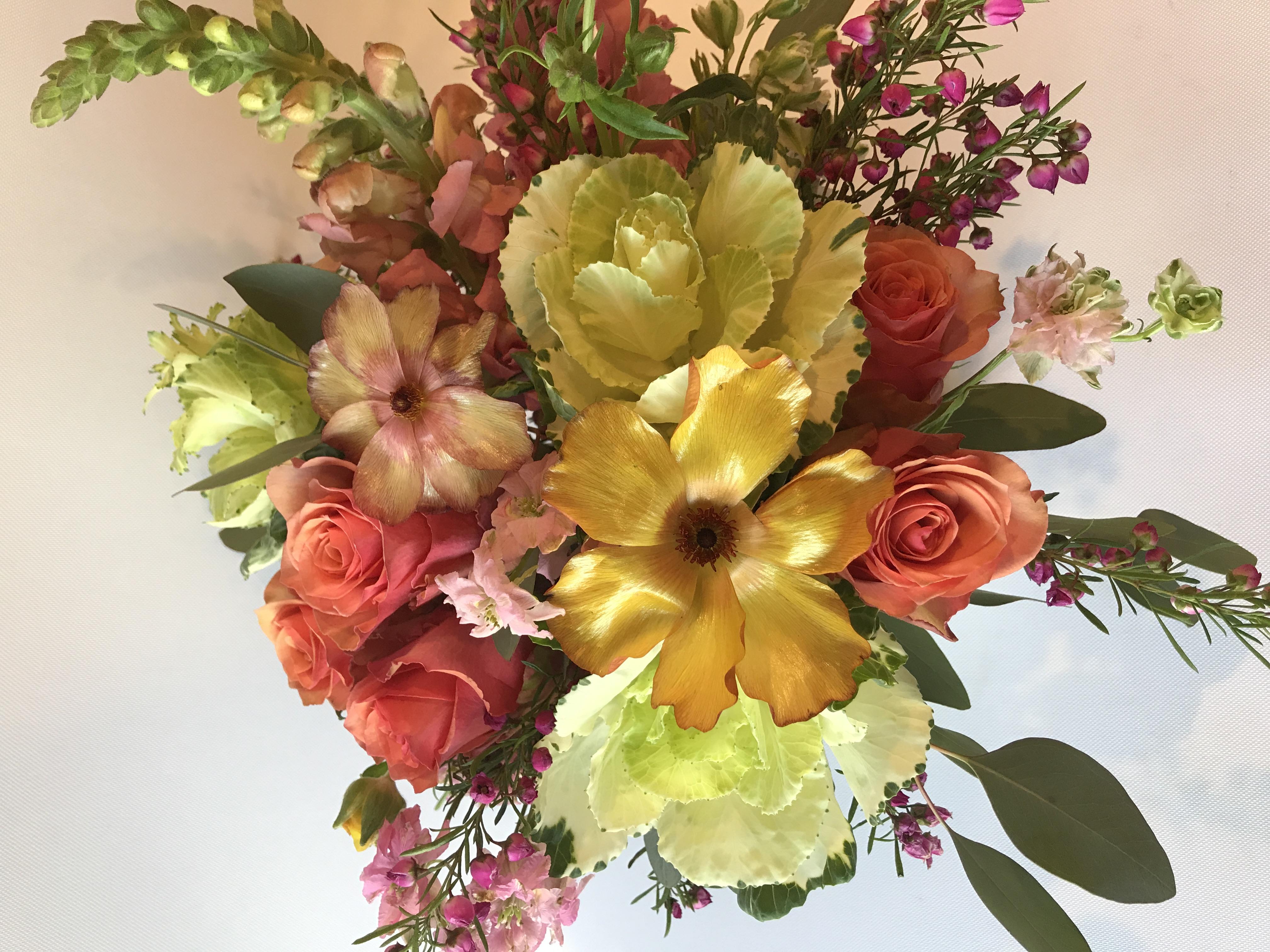 Minneapolis Flowers Leaf Roses Florist Florist Near Me Bouquet